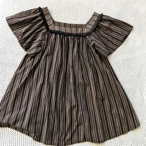 Isabel Maternity Tunic XL